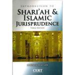 Sharia, Fiqh and Jurisprudence