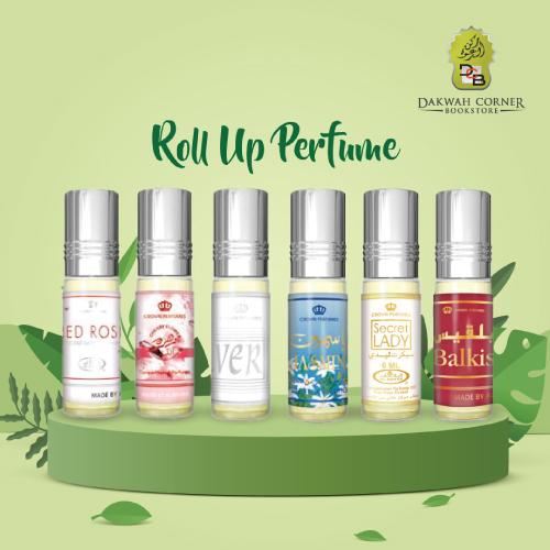 Perfumes / Attar